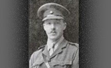 2nd Lieutenant James Drysdale Meikle, 13th Bn King's Royal Rifle Corps