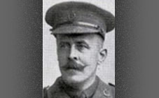 Captain John Brodie Boyd, Royal Army Medical Corps