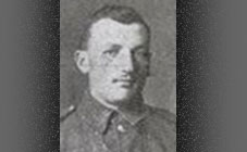 Corporal William Shearer Lithgow Stalker, 21 Siege Bty, Royal Garrison Artillery