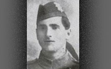 Private Albert Annand Milne, 16th Bn Highland Light Infantry