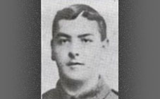 Private Alexander Forsyth Gardiner, 16th Bn Highland Light Infantry