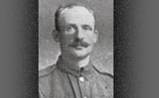 Private David Louden Murray, 4th Bn Royal Scots Fusiliers