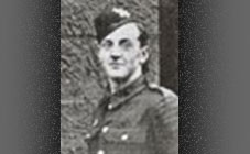 Private Ernest Ross, 6th Bn Black Watch