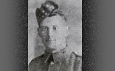 Private James Reid, 11th Bn Royal Scots