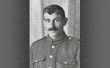 Private Robert Keiller, 2nd Bn Seaforth Highlanders