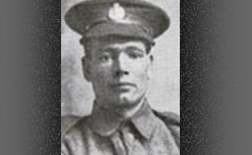 Sapper John Melville, Royal Engineers