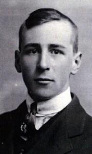 GeorgeBeedie1897-1917